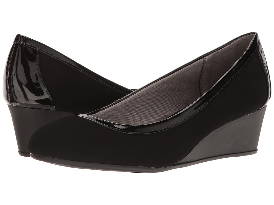 LifeStride - Lady (Black) Women's Shoes
