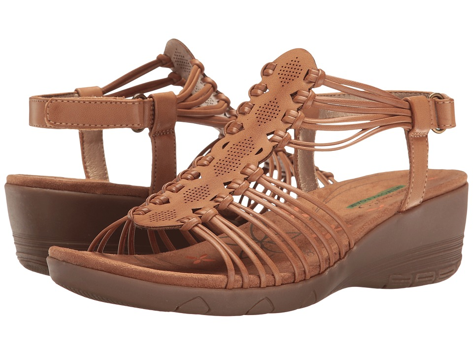 Bare Traps - Haydin (Caramel) Women's Shoes