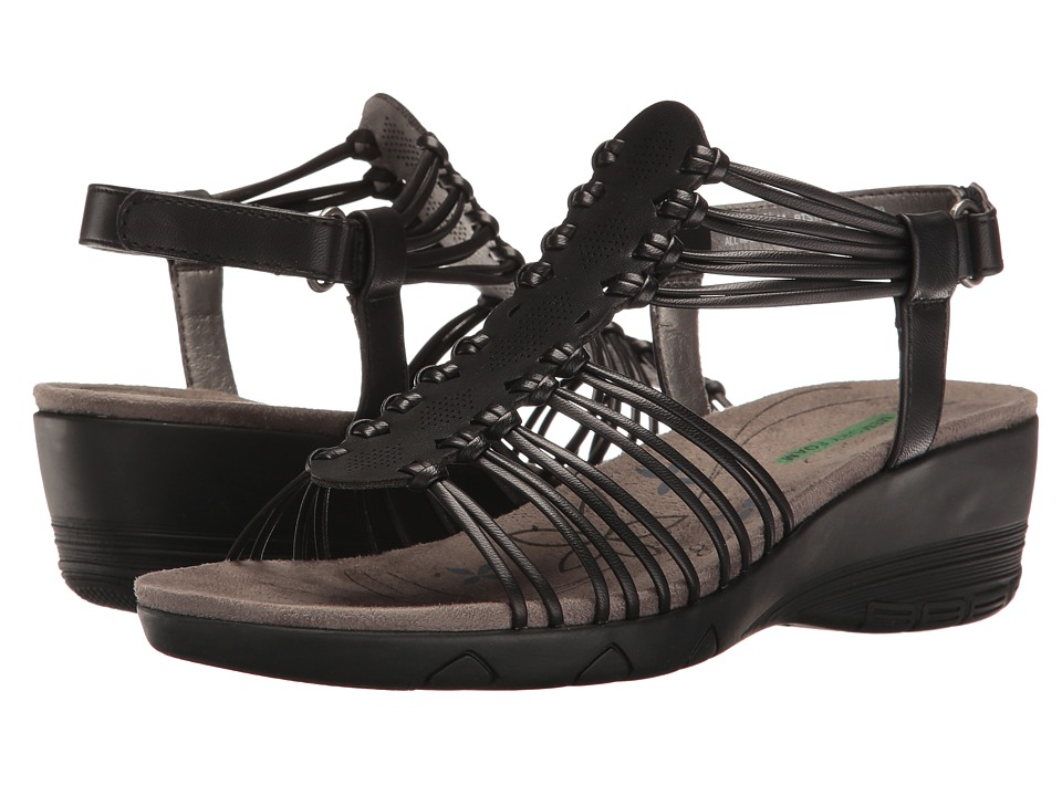 Bare Traps - Haydin (Black) Women's Shoes