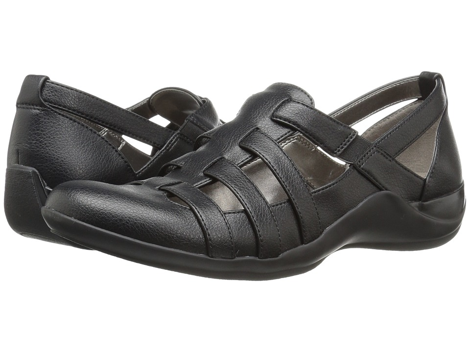 LifeStride - Maintain (Black) Women's Shoes