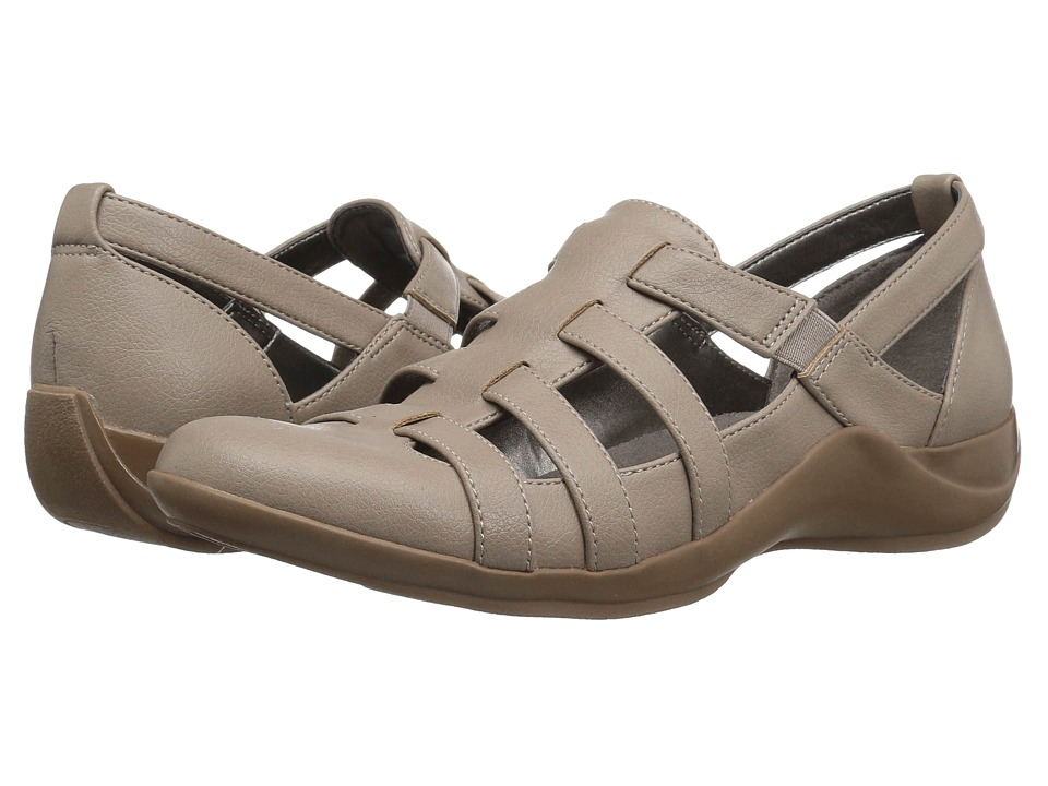 LifeStride - Maintain (Stone) Women's Shoes