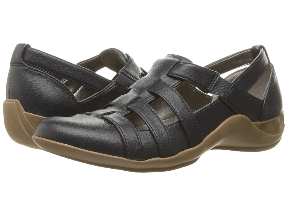 LifeStride - Maintain (Navy) Women's Shoes