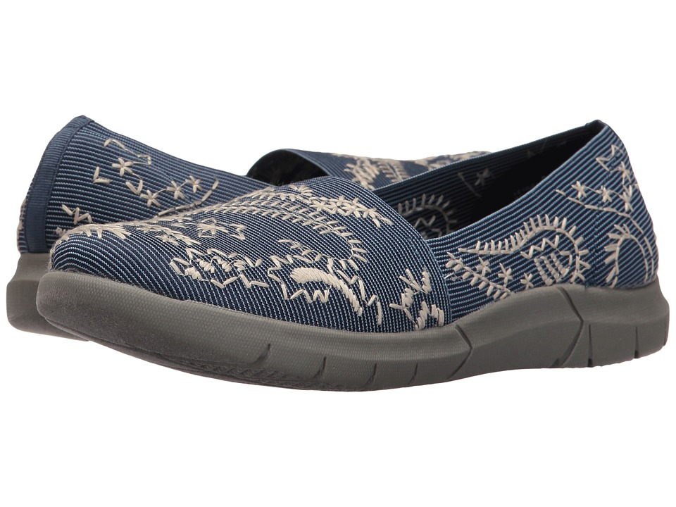Bare Traps - Kessie (Denim/Ice) Women's Shoes