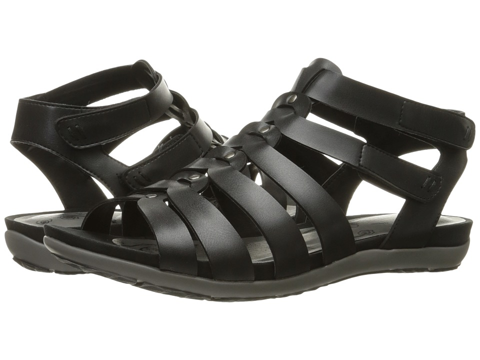 Bare Traps - Ronah (Black) Women's Shoes