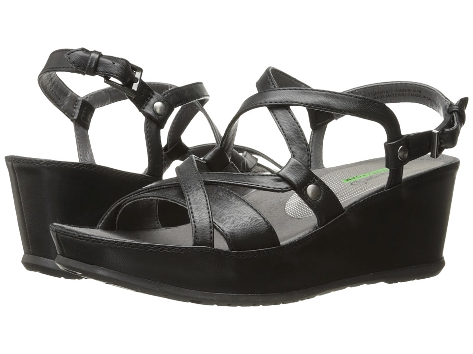 Bare Traps - Lotti (Black) Women's Shoes