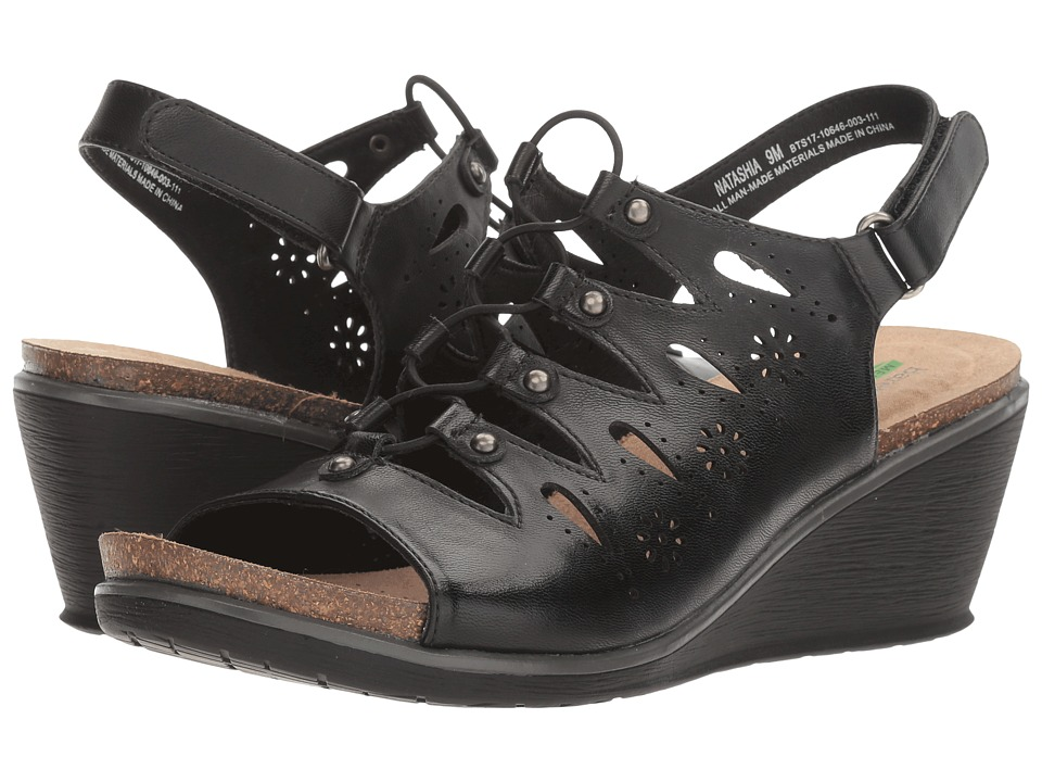 Bare Traps - Natashia (Black) Women's Shoes