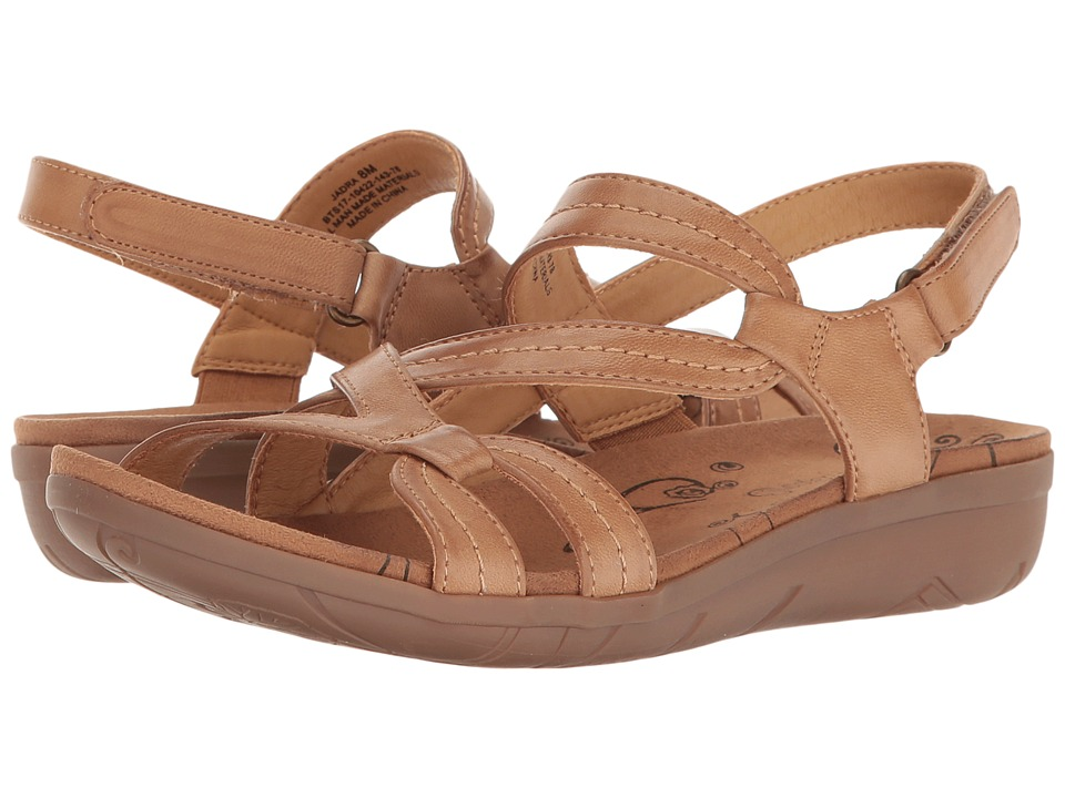Bare Traps - Jadra (Caramel) Women's Shoes