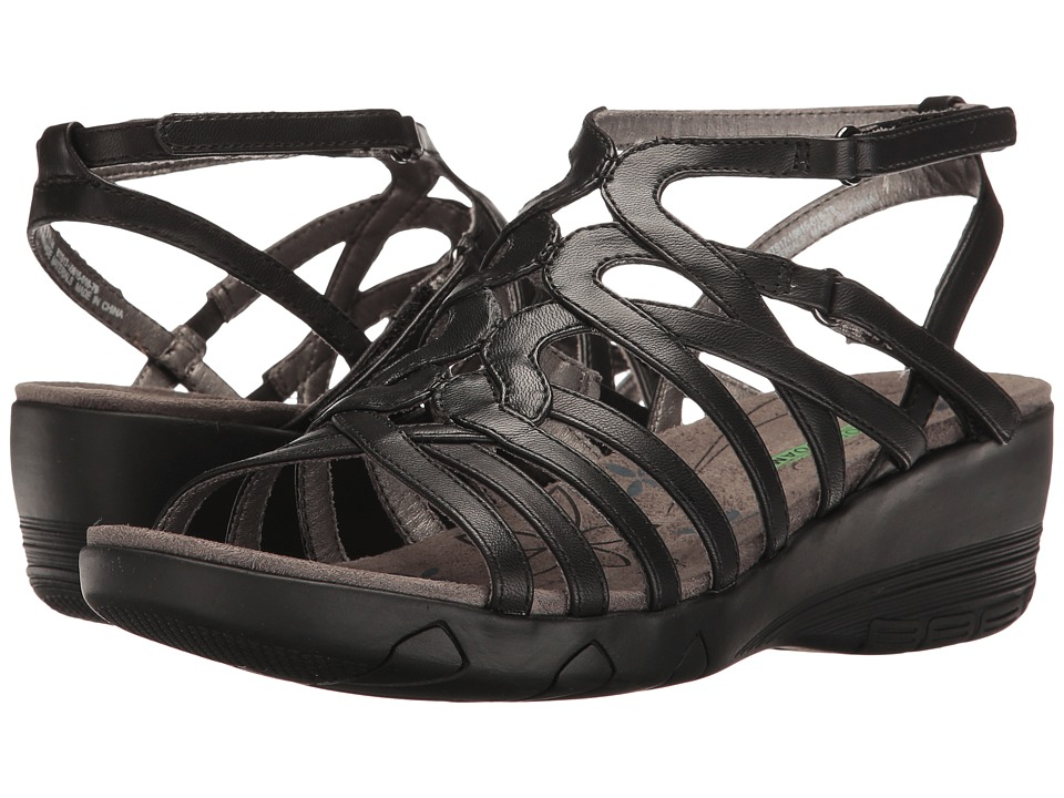 Bare Traps - Hartie (Black) Women's Shoes