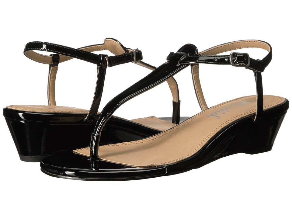 Splendid - Justin (Black) Women's Shoes