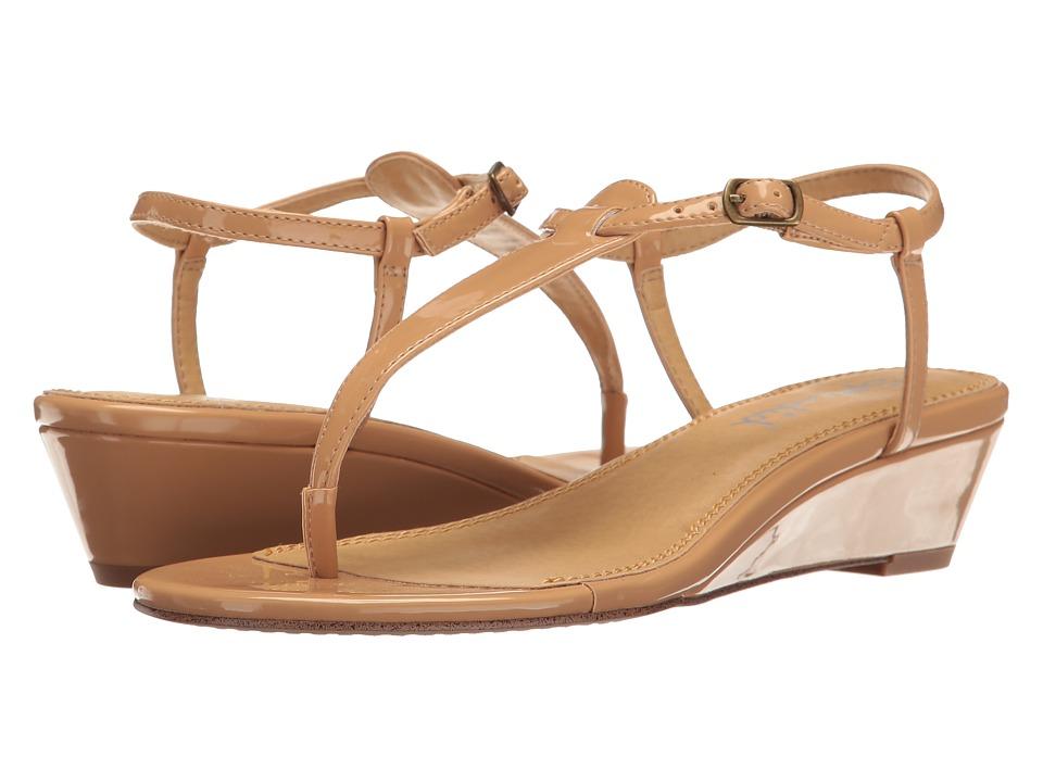 Splendid - Justin (Nude) Women's Shoes