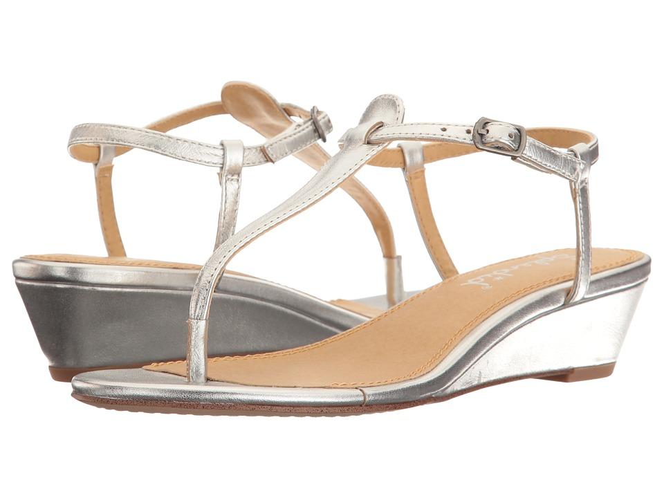 Splendid - Justin (Silver) Women's Shoes