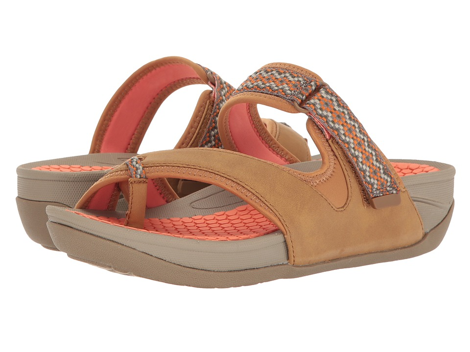 Bare Traps - Denni (Auburn Multi) Women's Shoes