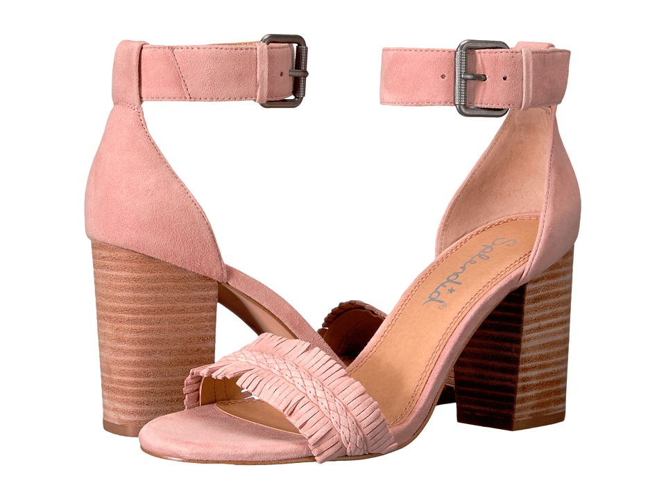 Splendid Jakey (Blush) High Heels