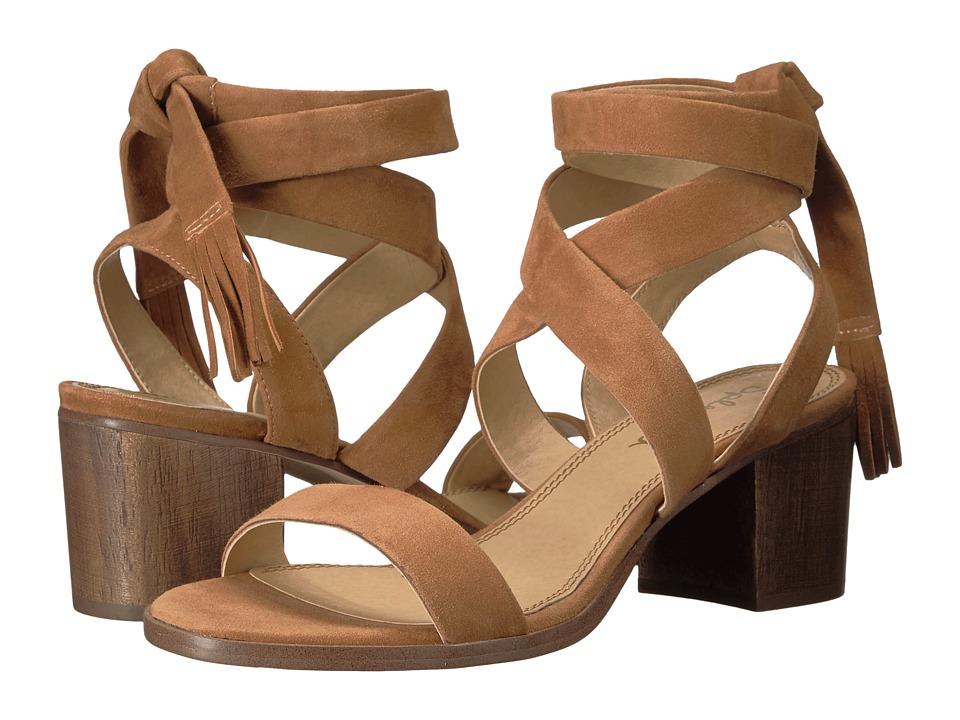 Splendid - Janet (Cognac) High Heels