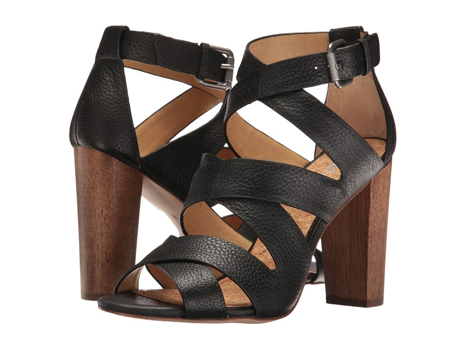 Splendid - Jimmy (Black) High Heels