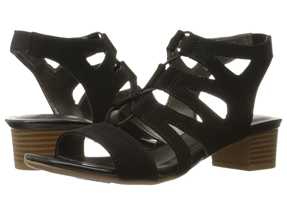 LifeStride - Meaning (Black) Women's Shoes