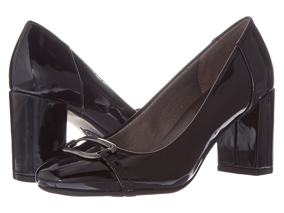 LifeStride - Entranced (Black) Women's Shoes