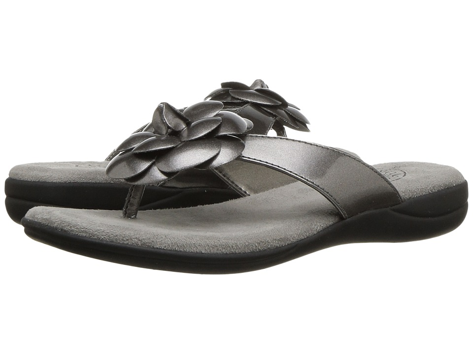 LifeStride - Elita (Pewter) Women's Shoes