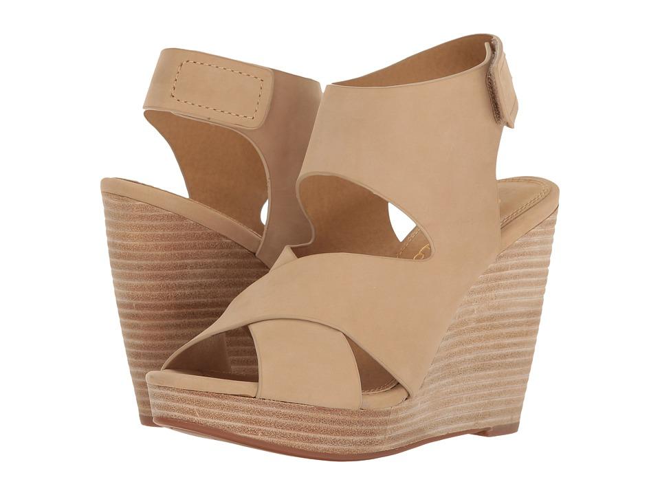Splendid - Jess (Mushroom) Women's Wedge Shoes