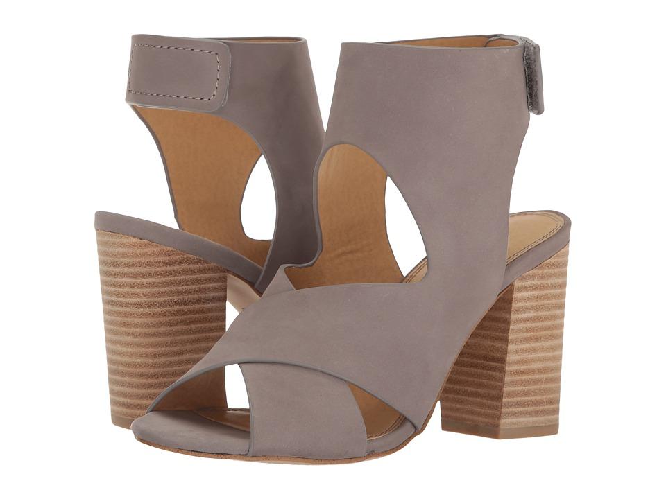 Splendid - Jerry (Light Grey) Women's Shoes