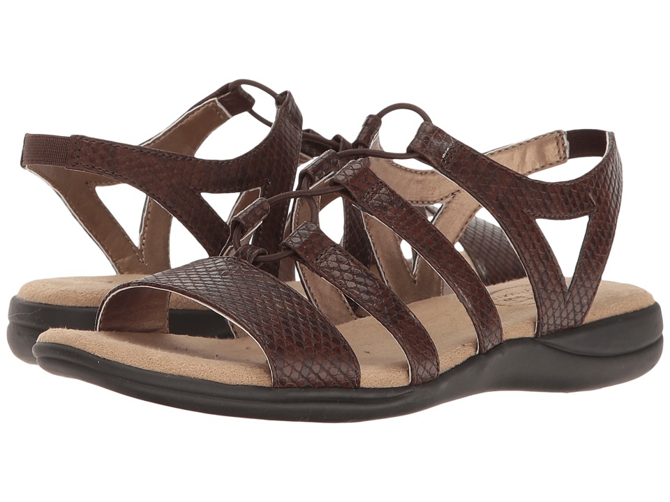 LifeStride Eleanora (Tan) Women
