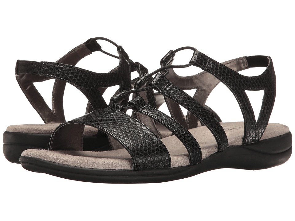 LifeStride Eleanora (Black 1) Women