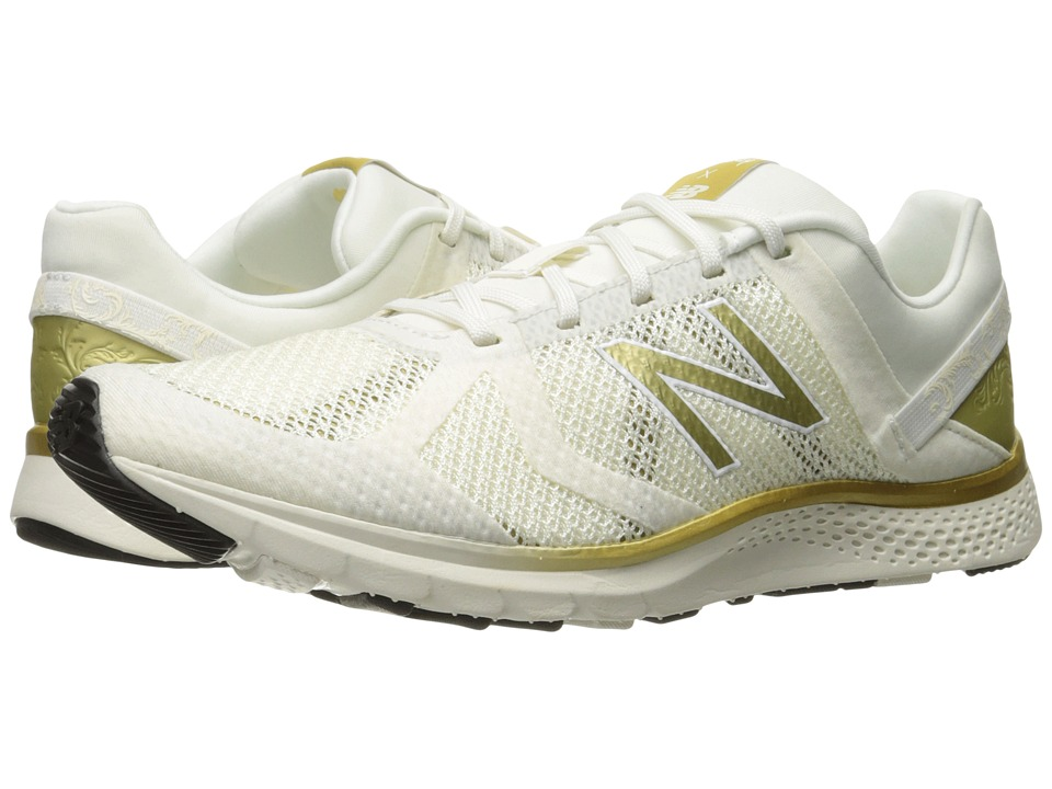 New Balance - WX77v1 (White) Women's Shoes