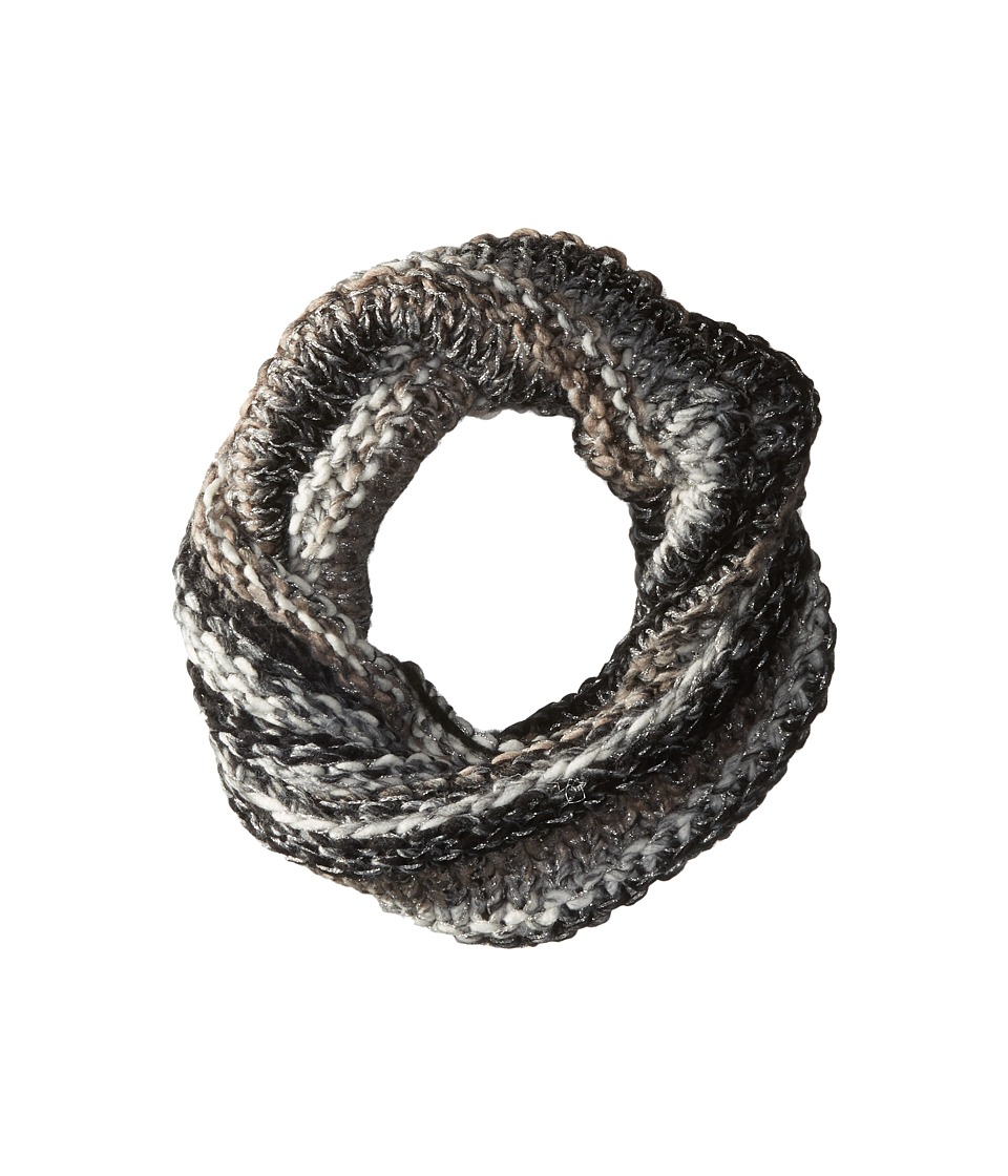 Steve Madden - Time To Shine Snood (Black) Scarves