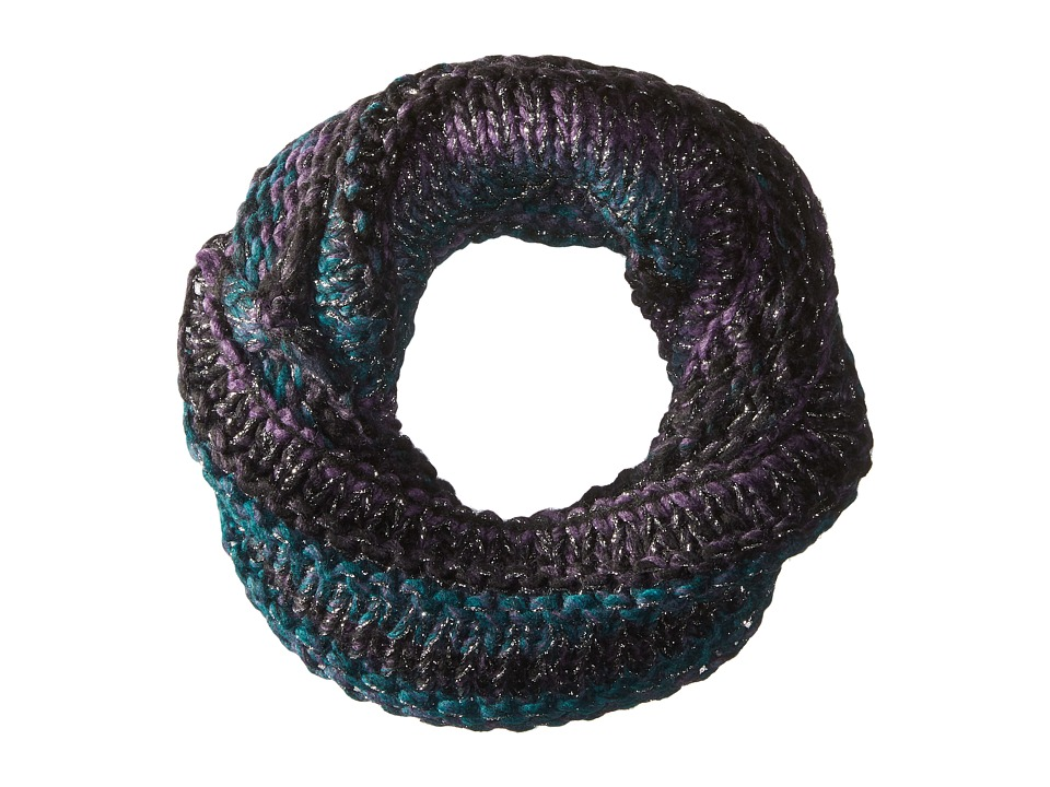 Steve Madden - Time To Shine Snood (Lagoon) Scarves