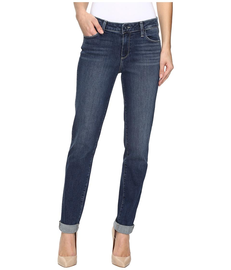 Paige - Jimmy Jimmy Skinny in Bondi (Bondi) Women's Jeans