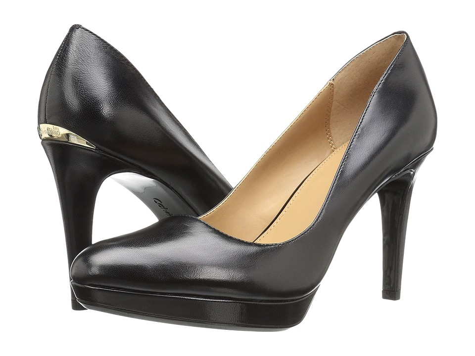 Calvin Klein - Paulette (Black) Women's Shoes