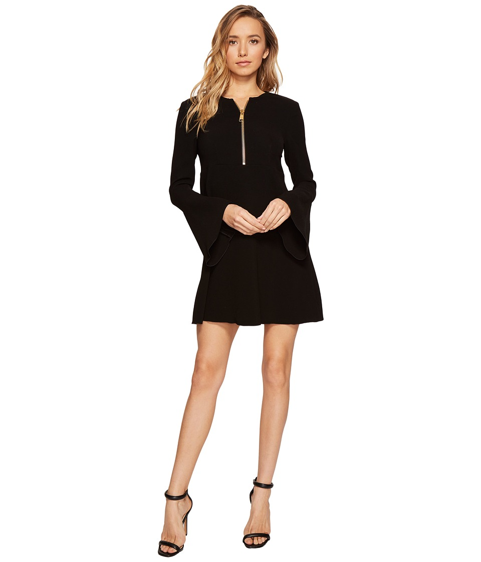 Rachel Zoe Jenny Dress (Black) Women