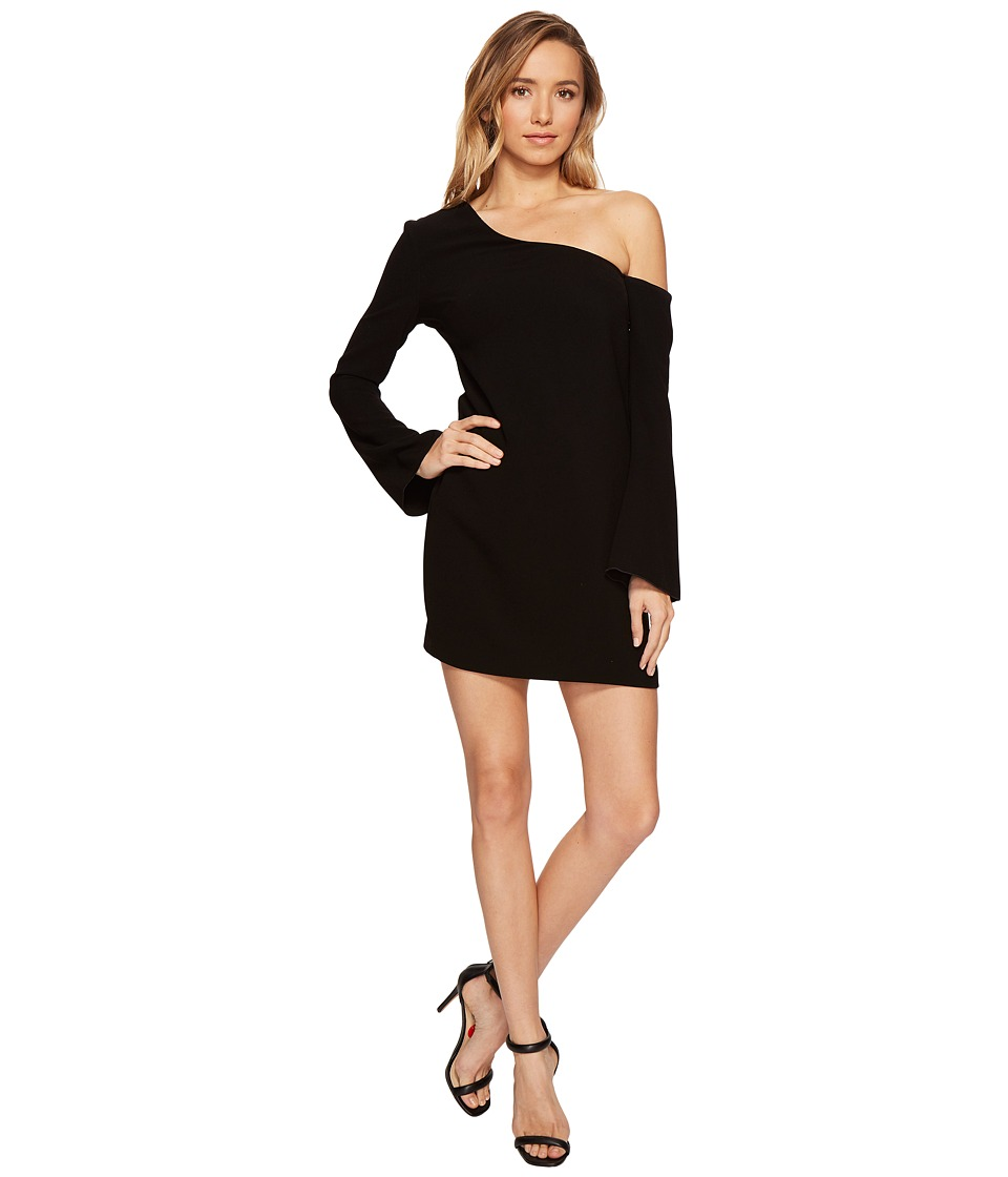 Rachel Zoe Darren Dress (Black) Women
