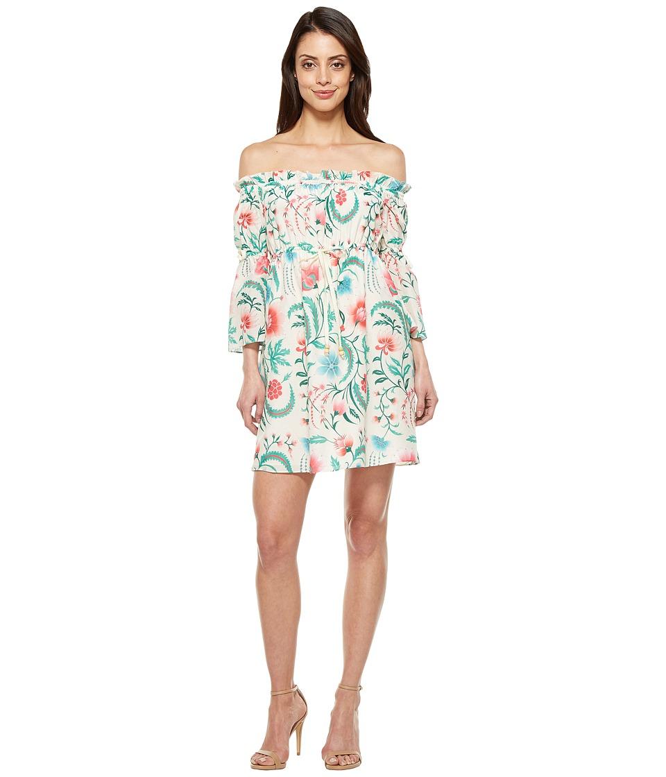 Rachel Zoe - Danica Dress (Ivory) Women's Dress