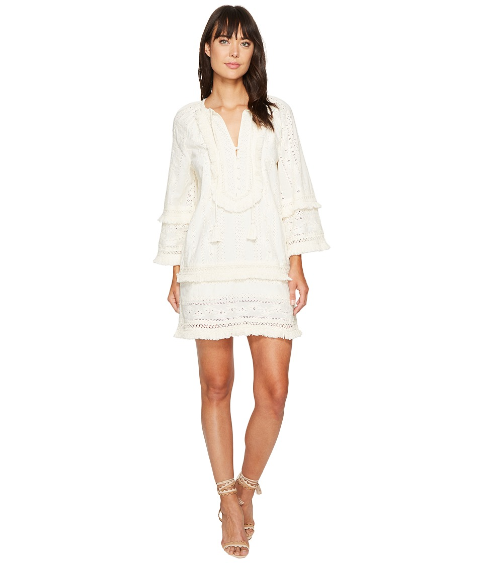 Rachel Zoe - Abigail Dress (Ecru) Women's Dress