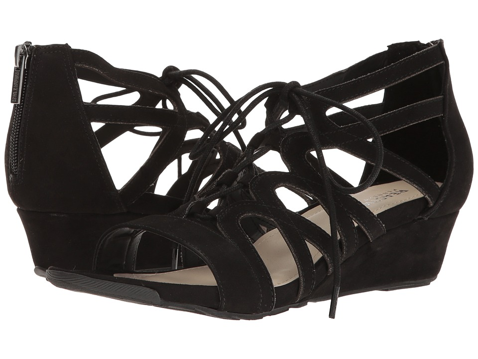 Kenneth Cole Reaction - Fun Night (Black) Women's Shoes