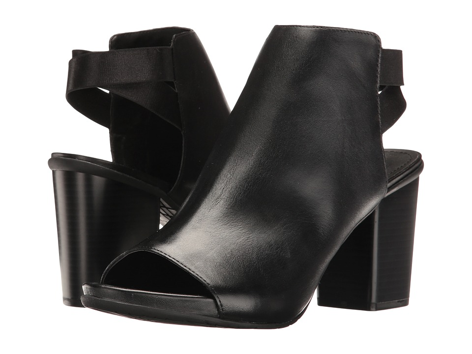 Kenneth Cole Reaction - Cari Through (Black) Women's Shoes