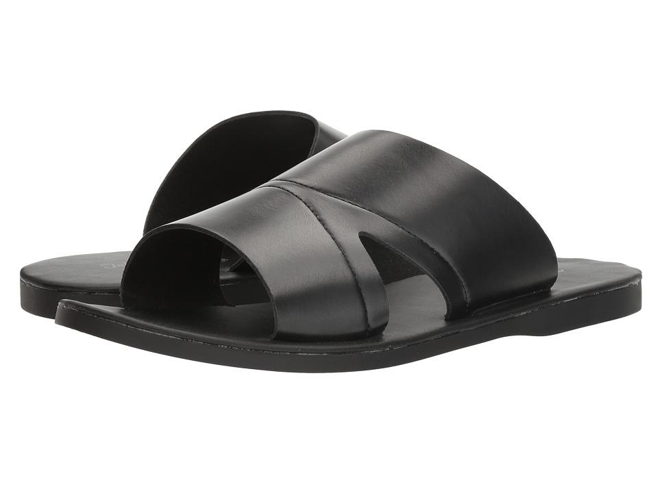 Deer Stags - Destin (Black) Men's Shoes