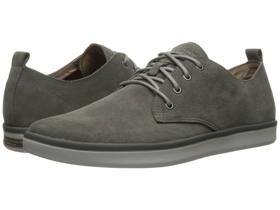 Mark Nason - Jaylee (Gray) Men's Shoes