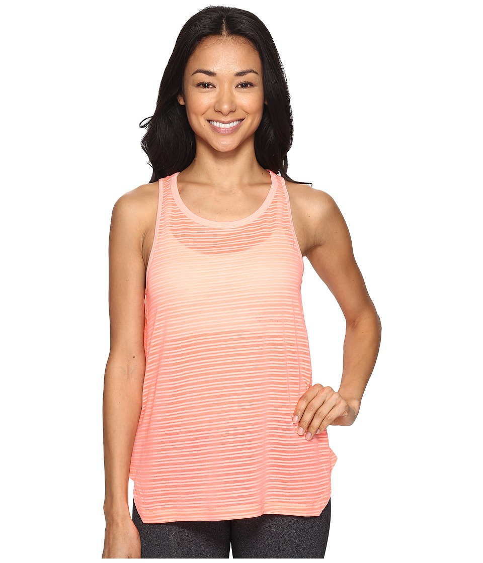 Lorna Jane - Malloy Tank Top (Siesta) Women's Sleeveless