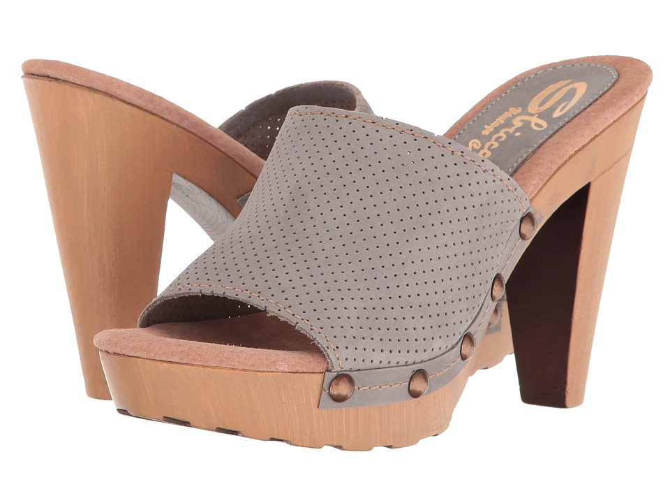 Sbicca - Donya (Stone) Women's Shoes