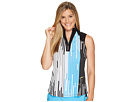 Jamie Sadock - Piano Print Sleeveless Top