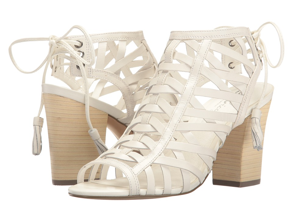 Sbicca - Geovana (White) High Heels