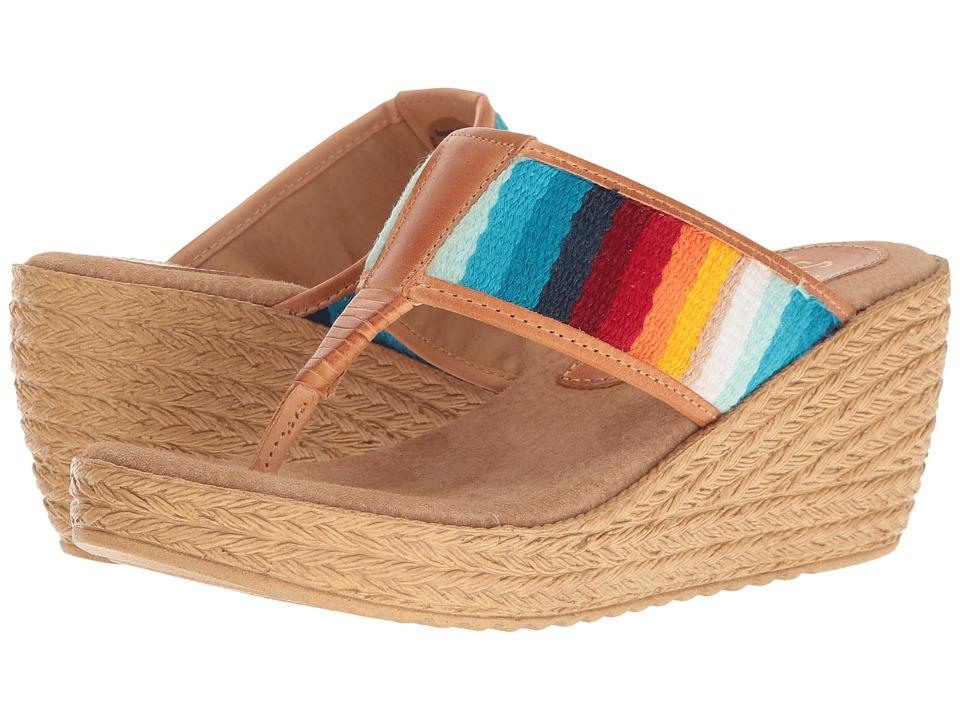 Sbicca - Zaynas (Multi) Women's Shoes