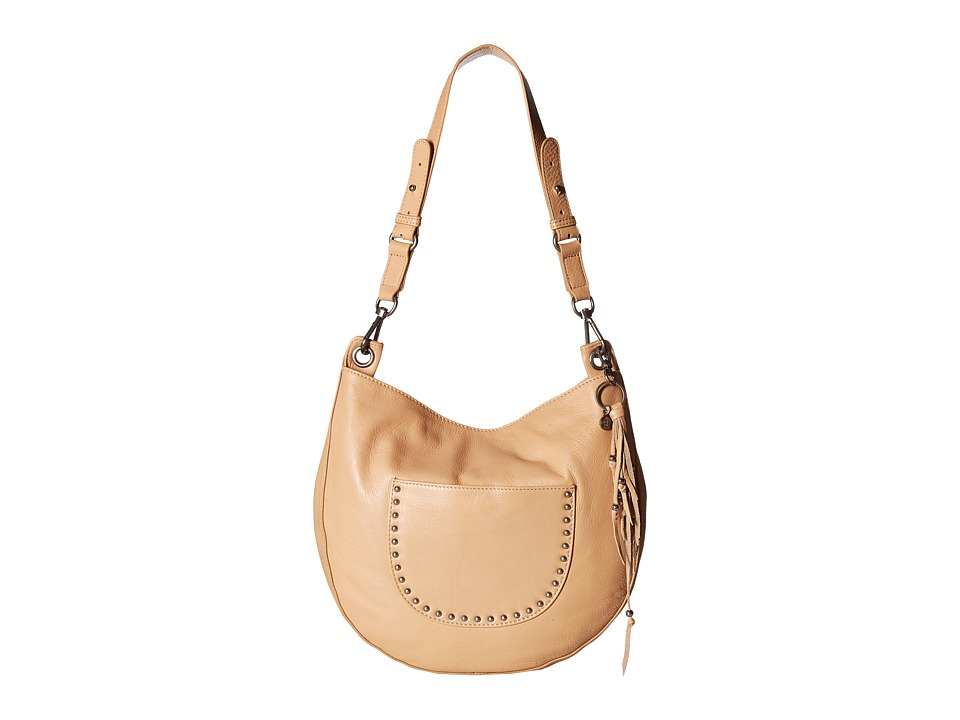 The Sak - Zinnia Hobo (Sahara) Hobo Handbags