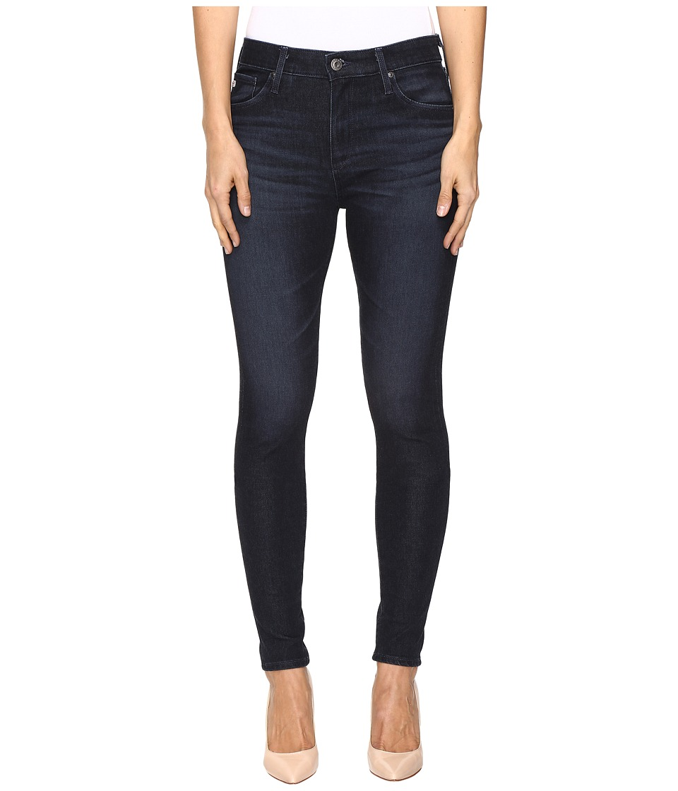 AG Adriano Goldschmied - Farrah in Meditation (Meditation) Women's Jeans