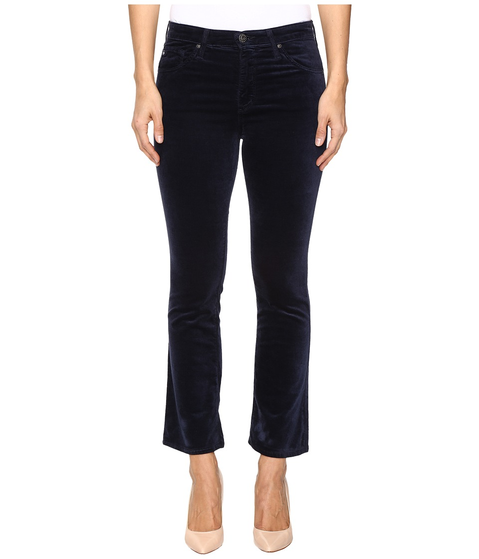 AG Adriano Goldschmied - Jodi Crop in After Dark (After Dark) Women's Jeans