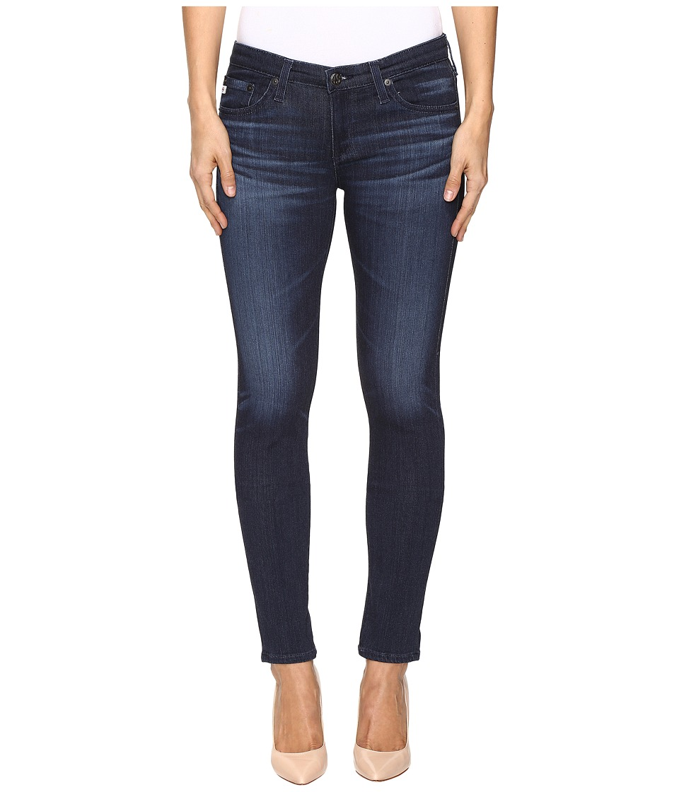 AG Adriano Goldschmied - Stilt in 3 Years Imagination (3 Years Imagination) Women's Jeans