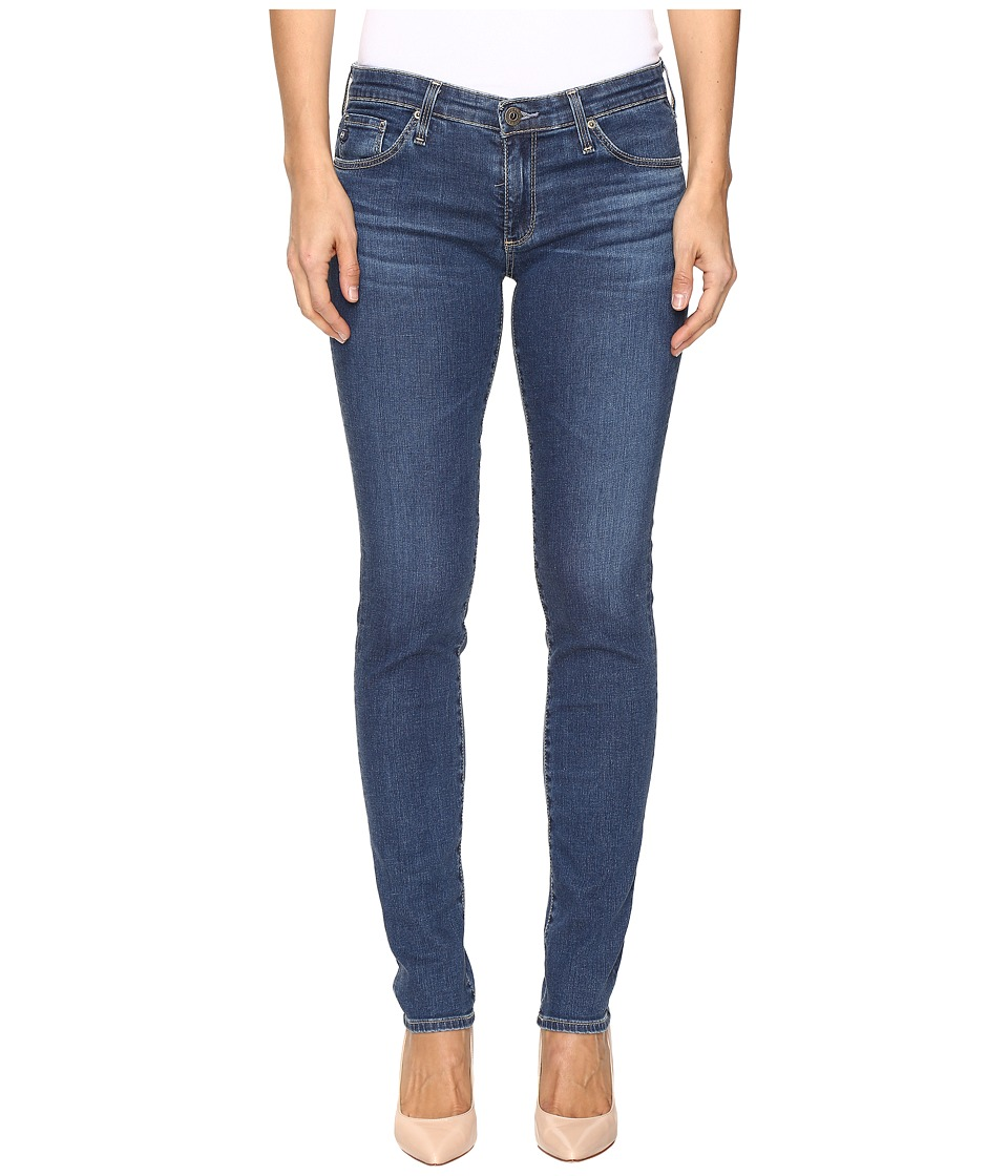 AG Adriano Goldschmied - Stilt in Balmy Wind (Balmy Wind) Women's Jeans
