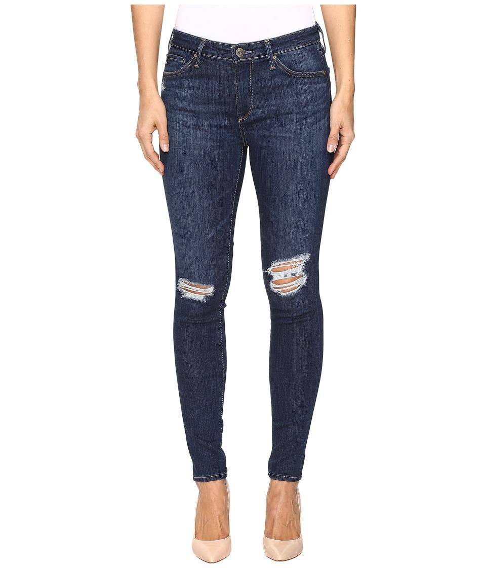 AG Adriano Goldschmied - Middi Ankle in Vacancy (Vacancy) Women's Jeans